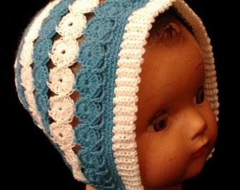 little Boy Blue Cap