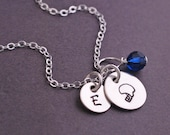 Football Helmet Necklace, Personalized Football Mom Gift, Athletic Jewelry, Football Jewelry