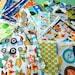 Fabric Scrap Pack, Fabric Scraps, Fabric Remnants, Cotton Fabric Remnants, Designer Cotton Fabric Scrap