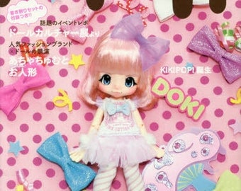 Dolly Dolly Winter 2014 - Japanese Craft Book MM