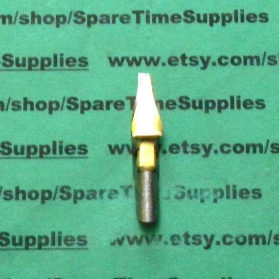 Hunt Speedball Calligraphy Nib C2 1 Pc 30220 From