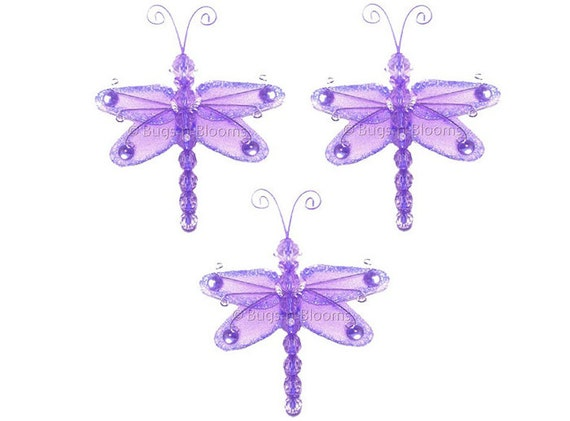 Dragonfly Decorations For Weddings