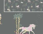 NEW, Fantasia by Sara Lawson, Unicorn Fable Sageplant, Unicorns from Art Gallary, yard