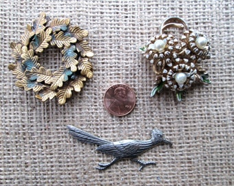Vintage Jewelry Supply