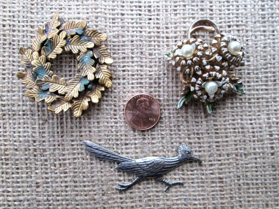 Vintage Jewelry Supply 102