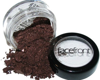 Bitter Bark- FaceFront Cosmetics Artistic Pigment Eye Shadow