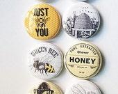 Vintage Queen Bee 2 Flair