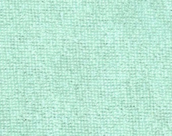 ALMOST GONE Baby Stretch Knit Terry Mint Green - 8362-a-grnmin - By the Yard