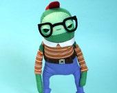Turtle Geek