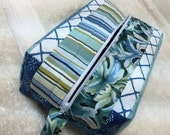 Quilted Big Ditty Bag