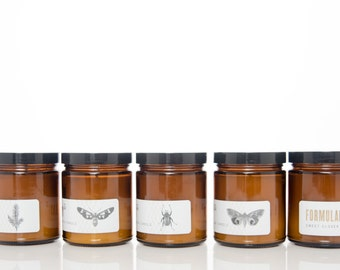 Candle - Sweet Clover & Honey