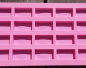 Small Rectangle Silicone Mold