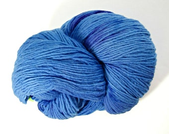 Heavy Worsted Weight Yarn - Atlantic