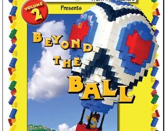 Beyond the Ball Ebook
