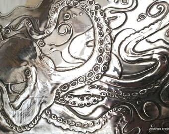 Octopus mirror