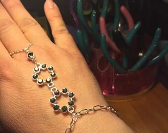 style and grace slave bracelet