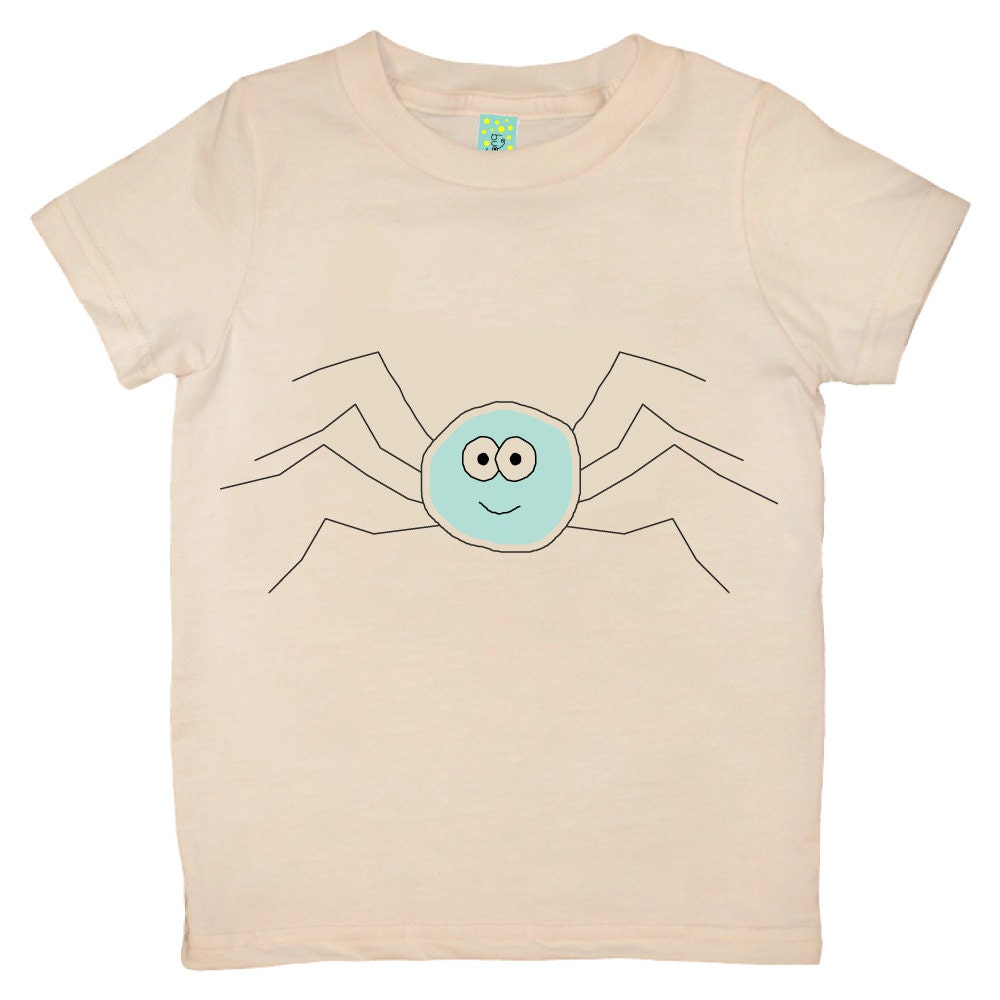 Organic cotton short sleeve kids t shirt with screen printed for Organic cotton t shirt printing