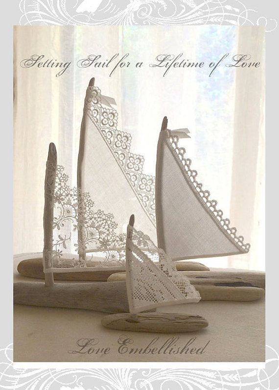 beautiful driftwood beach decor wedding by loveembellished