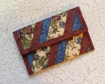 Quilted Coin Purse (CP128)