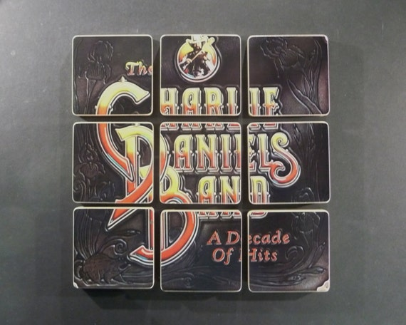 5 card charlie band album covers