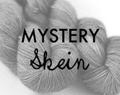 MYSTERY SKEIN!