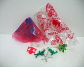 Vintage Lot of 5 Poopatroopers Cereal Gumball Premium Toy Parachute Imperial 1975