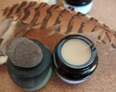 Shaman Balm - 100% natural aromatherapy balm 15ml - a deeply earthy, hypnotic scent for trance and ritual - and pleasure