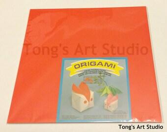 50 Origami Paper, 12 inch (30 cm) Origami paper, 50 sheets per pack