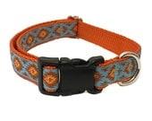 """Modern Dog Collar  3/4"""""""