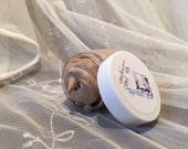 Creamy BB tan Sea Buckthorn, Rose Hip, Helichrysum, Goat's Milk, ArGaN ~ Collagen + SPF!