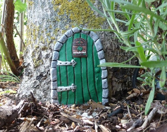 Items Similar To Cute Little Leprechaun Door Knob Cover On Etsy