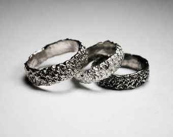 Prospect Park Sterling Silver Ring