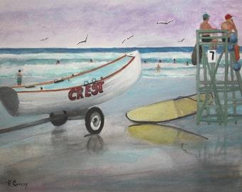 Wildwood Crest Jersey Shore