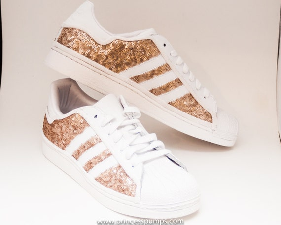 Adidas Preschool Shoes Rose Gold
