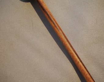 New - Jobillo (Tigerwood) shaft!