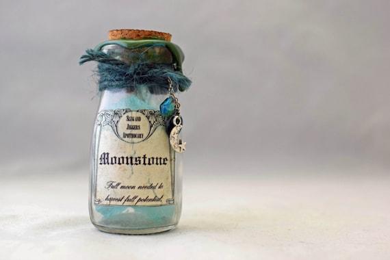 harry potter moonstone essay