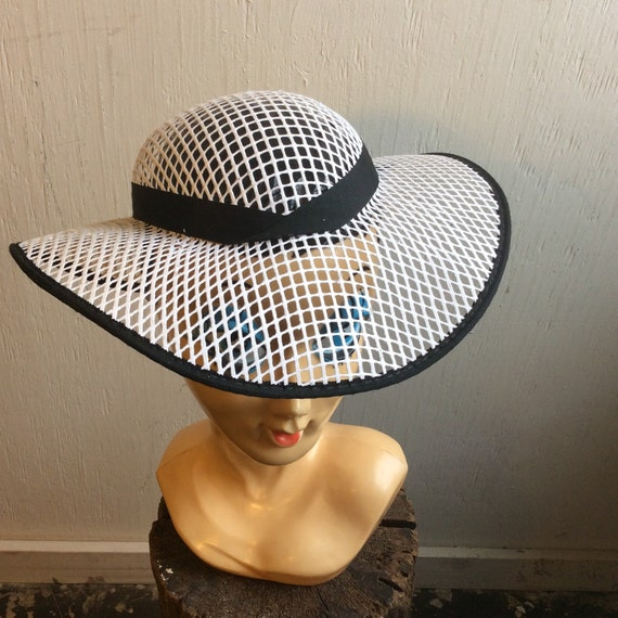 Vintage Mesh Hat 29