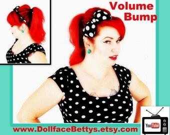 DollfaceBettys Volume Bump Styling Tool