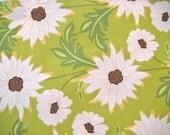 SALE Meadowsweet by Sandi Henderson Cotton Fabric 1/2 yard