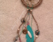 "14"" Field of Dreams Dreamcatcher"