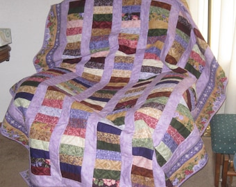 Royal Coins Quilt