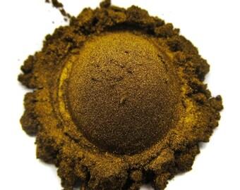 Mineral Eyeshadow-Molten Metals-Burnished