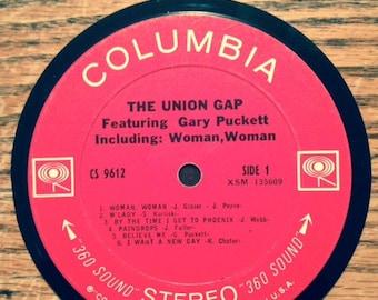 Gary Puckett Union Gap Coaster