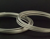 Pure SQUARE Titanium Wire - 100% Guarantee - Specific for Jewelry Applications - Surgical Grade 1 - 12, 14, 16, 18, 20 gauge