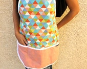 Great Fall, full size apron, one size fits most, makes great gift