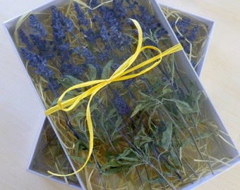 Blue Wedding Decorations, Dry Flowers, Blue Flowers, Real Flowers, Flower Stems, Wreath Supplies, Craft Supply, Bouquet, Confetti, 30 stems