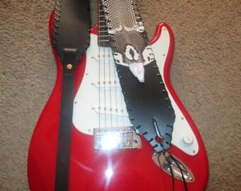 Cobra Guitar Strap