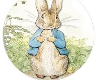 Envelope Sealers -Peter Rabbit