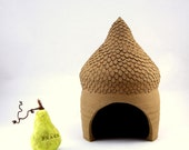 Springtime - Toad House - Ready to Ship