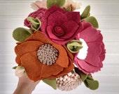 Custom bouquets for KIreland. Downpayment